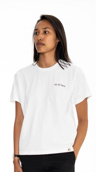 """T-shirt """"côte des basques"""""""