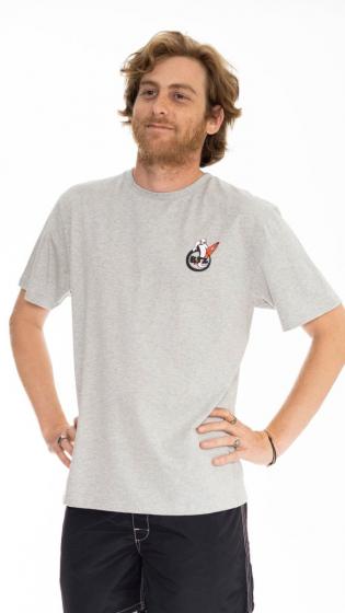 T-shirt Logo Fantôme
