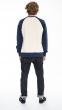 Sweatshirt bicolore Surf Club