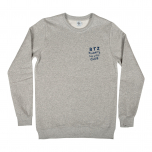 Sweat Surfclub gris homme
