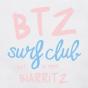 Sac Surfclub naturel