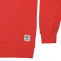 Sweat Mister Fish rouge homme