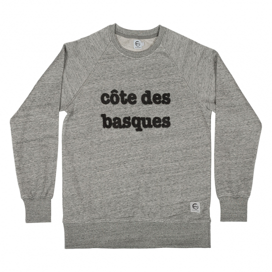 Sweat CDB squale homme