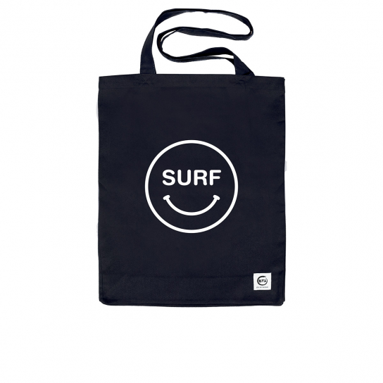 Sac Happy Surf noir