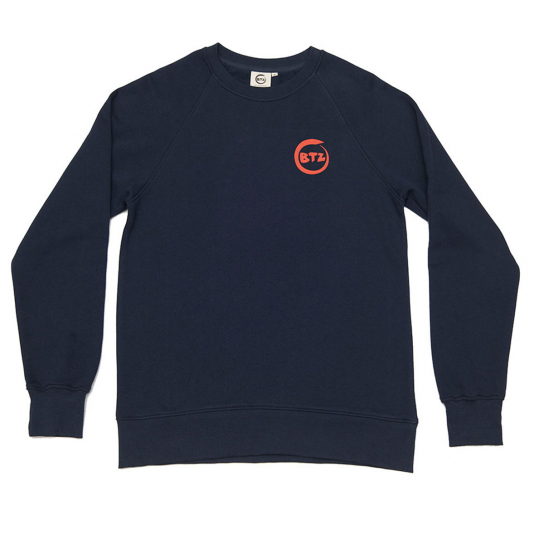 SWEAT RAT NAVY HOMME