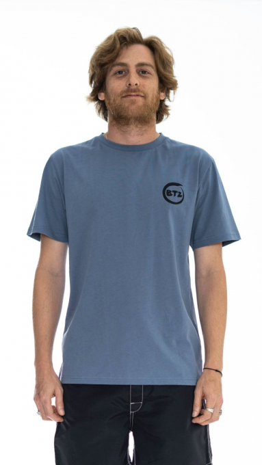 T-shirt Surf Club Lifeguard